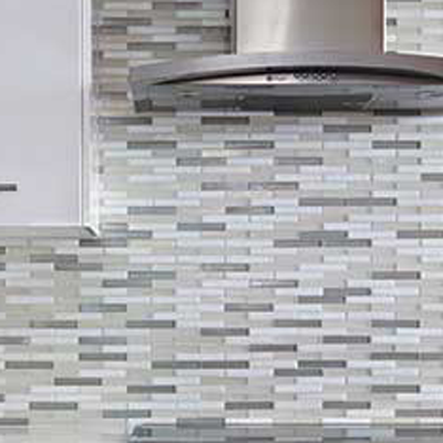Mosaic Glass tile2